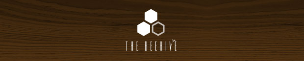 THE BEEHIVE (ザ ビーハイブ)