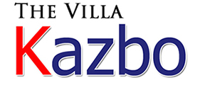 The Villa Kazbo