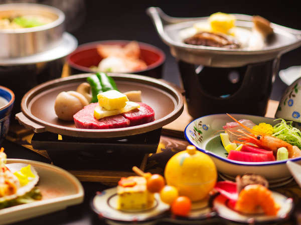 あわら温泉 長谷川|北陸の美食を愉しむくつろぎと家族の時間|