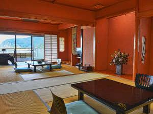 特別室 桜桃花