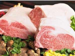 「信州プレミアム牛肉」脂身は口の中で甘〜くとろけます。提供:長野県農政部