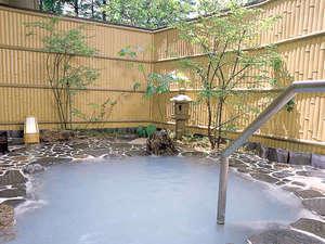 家族風呂は内湯と露天を貸切でご利用頂けます。45分/2000円(税別)
