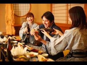 【宴・会!宴丸プラン】エコノミー飲み放題付♪サークルから老人会まで幅広い会合にオススメ!
