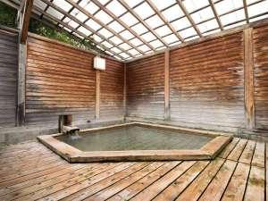 *露天風呂一例/男大浴場露天。日頃お仕事などでお疲れの身体をお癒しください。