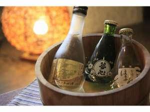 ◆温泉燗酒◆忘新年会!メイン料理と飲み物チョイスプラン