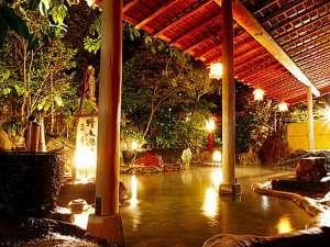 西伊豆最大級の大野天風呂