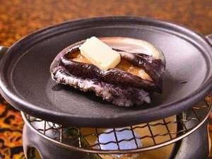 【料理ボリュームアップ】京風懐石13品+活き鮑の踊り焼き付!【部屋食】
