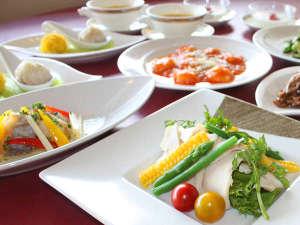 大人旅に『 創・作・美・食! 』~和と中の饗宴~