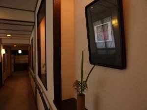 廊下やラウンジなどの雰囲気も味わって頂けましたら幸いです♪