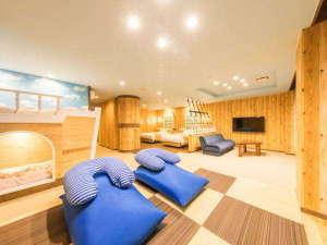 H29年4月新規オープン客室【湊(みなと)】オーシャンビュー82.3平米の広々としたお部屋♪