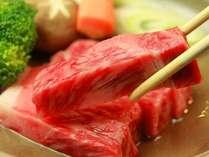 【飛騨牛ステーキ】厚切りでも柔らかくい!お口の中に旨みが広がります