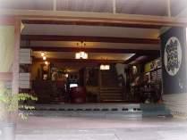 *湯河原の温泉街を見おろす高台に佇む、源泉の宿へようこそ!