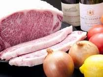 「幻のブランド牛」能登牛をステーキで★生産元から直接仕入!とろける旨みを堪能