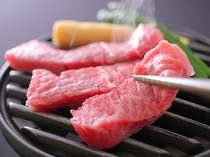 【ステーキ150gコース】霜降り飛騨牛をお好みの加減に焼いてどうぞ。塩・ゆず胡椒・おろしだれで食べ比べ!