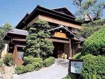 【源泉に一番近い木造の和風旅館】他のお客様と顔を合わせる事が少ない、プライベートな宿でございます。