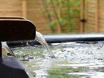 大浴場の露天石風呂は「飛騨高山温泉」利用です♪