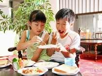 野菜嫌いなお子様も今日は食べてくれるかな~?